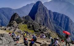 زباله های گردشگران، تهدیدی برای آینده « ماچو پیچو»