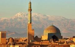 رمز موفقیت گردشگری یزد در تحریم ها چیست؟