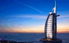 سفری جذاب به شهر دبی در امارات