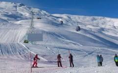 دوستداران ورزش زمستانی به بام ایران سفر کنند