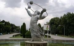 شش مجسمه بزرگ شهر تهران ثبت ملی شدند