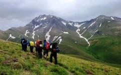 راهنمای سفر به کوهستان در هوای سرد!
