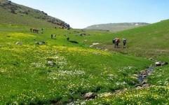سفر به اردبیل استان چشمه های بهشتی