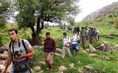 8 مسير گردشگری در کردستان شناسايی شد