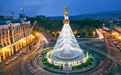 6 دلیل جذاب برای انتخاب تفلیس بعنوان مقصد سفر گردشگری
