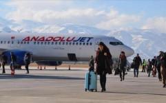 مسافران پروازهای خارجی ۵ ساعت قبل در فرودگاه حضور یابند
