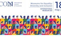 شعار روز جهانی موزه اعلام شد