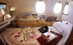 استفاده از بخش فرست کلاس و یا هواپیمای شخصی قبل از خرید بلیط هواپیما