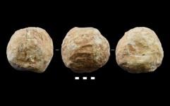 راز گوی های سنگی دو میلیون ساله فاش شد