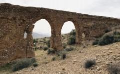 آسیاب ۴۰۰ ساله داراب را به گورستان سپرده اند!