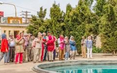 سازماندهی تعطیلات پنجشنبه ها گامی بلند در توسعه گردشگری داخلی