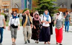 ایران آماده پذیرش گردشگران خارجی می شود