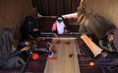پرداخت تسهیلات به صنعتگران طرح خوشه های صنایع دستی خراسان جنوبی