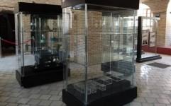دزد، موزه مردم شناسی را جارو کرد