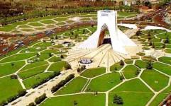 مقصد اجباری برای تهرانگردی