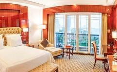 اقامت قسطی در هتل ها