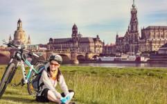 رونق گردشگری دوران کرونایی با تورهای دوچرخه سواری
