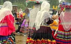 جشنواره مجازی حجاب اقوام ایرانی در قرچک برگزار شد