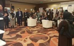 آشنایی کشورهای غرب آسیا با دستاوردها و اقدامات طرح حفاظت از تالاب های ایران
