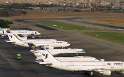 آخرین وضعیت درخواست های جدید برای تاسیس شرکت هواپیمایی