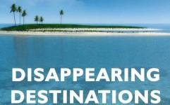 سهم گردشگری در تغییرات آب و هوایی