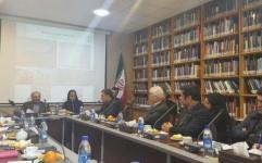 انتقال آب بین حوضه ای راه حل نجات دریاچه ارومیه نیست