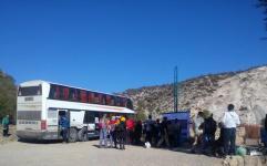 استقبال از سونامی گردشگران خارجی با کدام اتوبوس؟