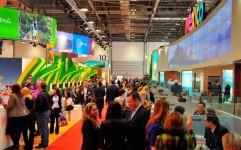 واکنش ها به گردشگری ایران در نمایشگاه بازار سفر لندن