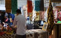 تشکیل بازار مشترک صنایع دستی کشورهای محور مقاومت پس از داعش