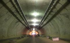 حفر تونل 3 کیلومتری در پارک جنگلی چیتگر