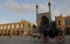 نقش پررنگ ایران در نقشه گردشگری خاورمیانه