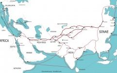 پیشنهاد پیوند دو پروژه گردشگری منطقه ای