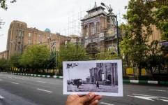 پشت پرده سرقت مجسمه های سطح شهر تهران