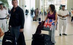 سقوط ایرباس روسی؛ گردشگران شرم الشیخ را ترک می کنند