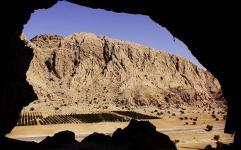 داده های غار بوف منبعی مهم برای مطالعه آغاز دوره پارینه سنگی جدید است