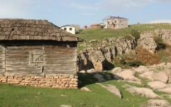 ویلاسازی روی بزرگ ترین گورستان تاریخی کشور