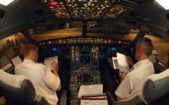 1500 خلبان بیکار؛ در صف انتظار پرواز