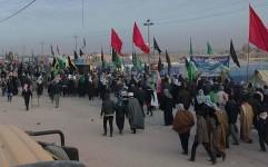 موازنه گردشگری زیارتی ایران و عراق