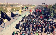آژانس های تحت نظر میراث فرهنگی حق صدور ویزا برای زوار اربعین را ندارند