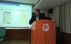 سخنرانی پژوهشگران ایرانی در همایش بین المللی پیوندهای تاریخی اقوام هند و ترک