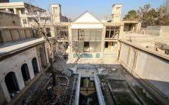 جزئیات مرمت و نجات بخشی خانه نصیرالدوله تهران
