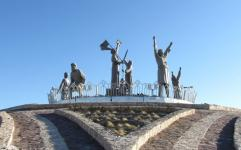 آثار تاریخی سربداران بر «دار» تخریب
