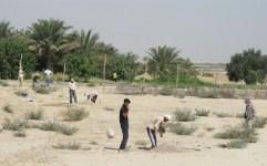 کشف تدفین های بی نظیر 7000 ساله در جنوب غربی ایران