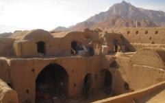 قلعه تاریخی «گردکوه» احیا شد