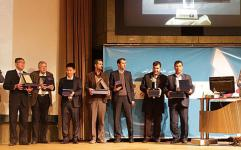 جایزه بلوغ بودجه ریزی به پژوهشگاه میراث فرهنگی تعلق گرفت