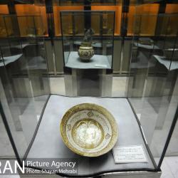 موزه آبگینه ها و سفالینه های ایران