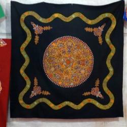 نمایشگاه ملی صنایع دستی
