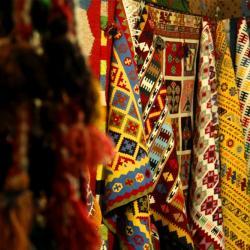گزارش تصویری نمایشگاه صنایع دستی