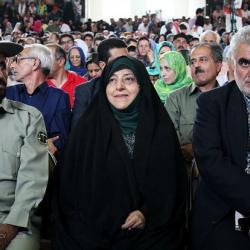 جشن تیرگان و همایش روز ملی دماوند