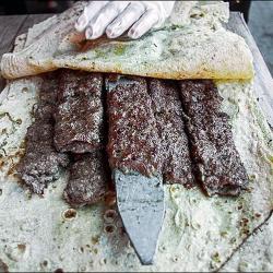 جشنواره ملی کباب بناب
